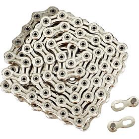 KMC X10SL Ti-N Polkupyörän ketju 10-vaihteinen, silver